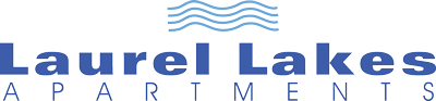 laurel lakes apartment logo