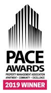 2019 Pace Award Winner
